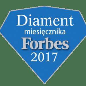 SKAT Transport wrankingu Diamenty Forbesa 2017