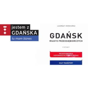 """Nagroda """"Przedsiębiorca Odpowiedzialny Społecznie"""" dla SKAT Transport"""