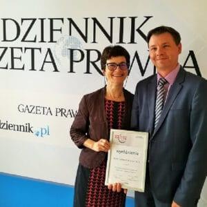 SKAT Transport wczołówce polskich firm transportowo-logistycznych