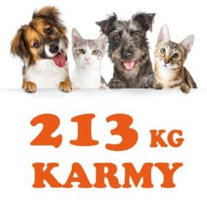 Miesiąc dobroci dla zwierząt