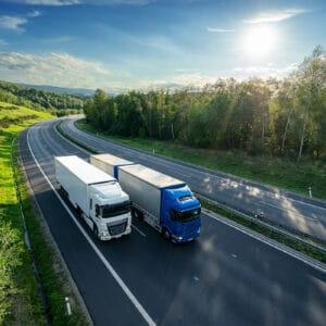 Przegląd transportowy 33/2021