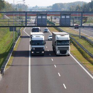 Przegląd transportowy 37/2021